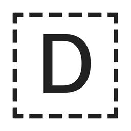 Regional Indicator Symbol Letter D Emoji U 1f1e9