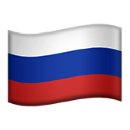 Image result for Russia emoji