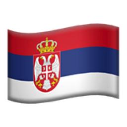 Image result for Serbia emoji