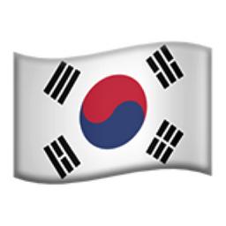 Image result for Korea Republic emoji