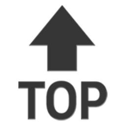 Top Arrow Emoji U 1f51d