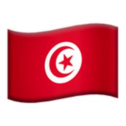 Image result for Tunisia emoji