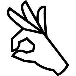 emoji copy paste black and white