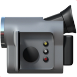 Video Camera Emoji U1f4f9