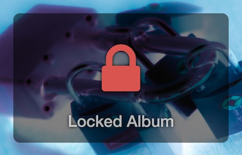 Locked Album
