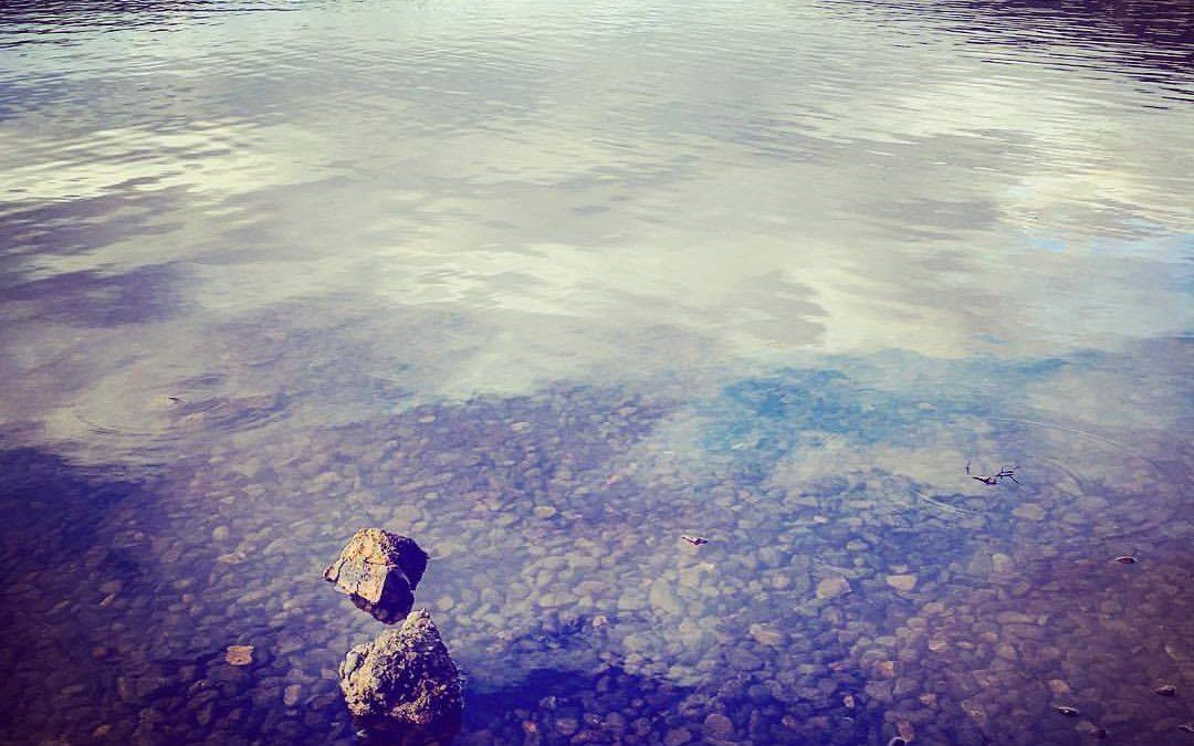 Phillip Gordon-Ball ~ The Calm Water …