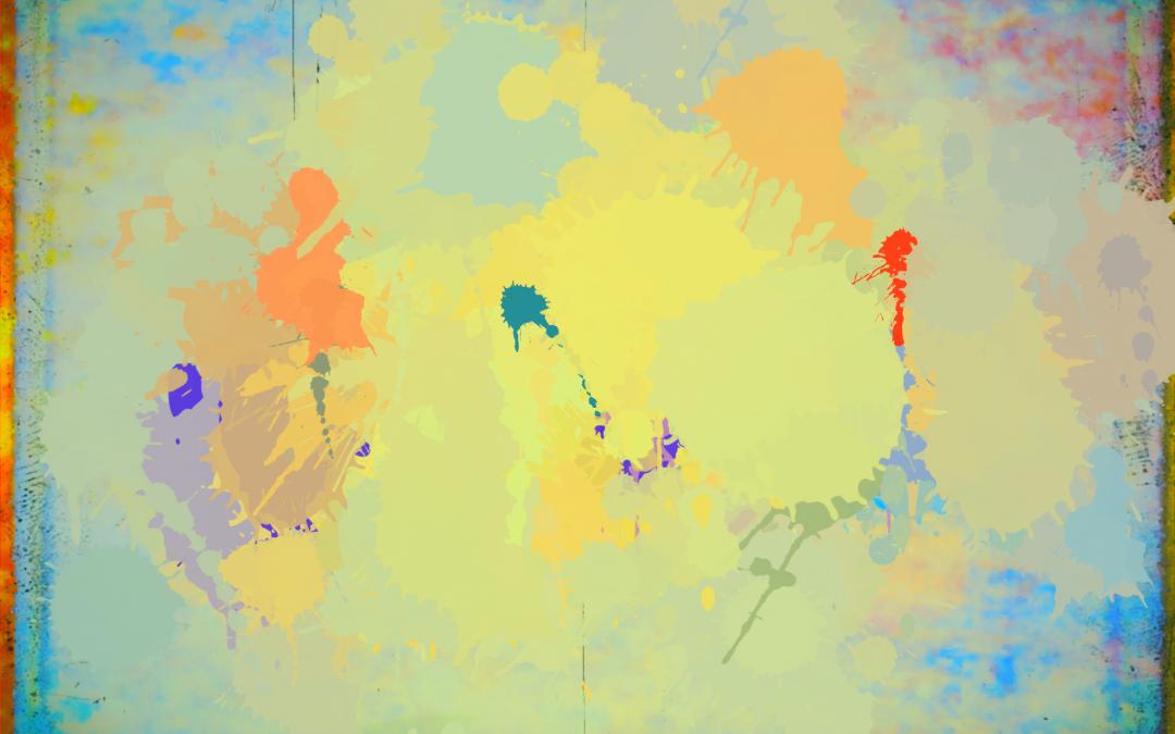 Paul Toussaint ~ Abstract