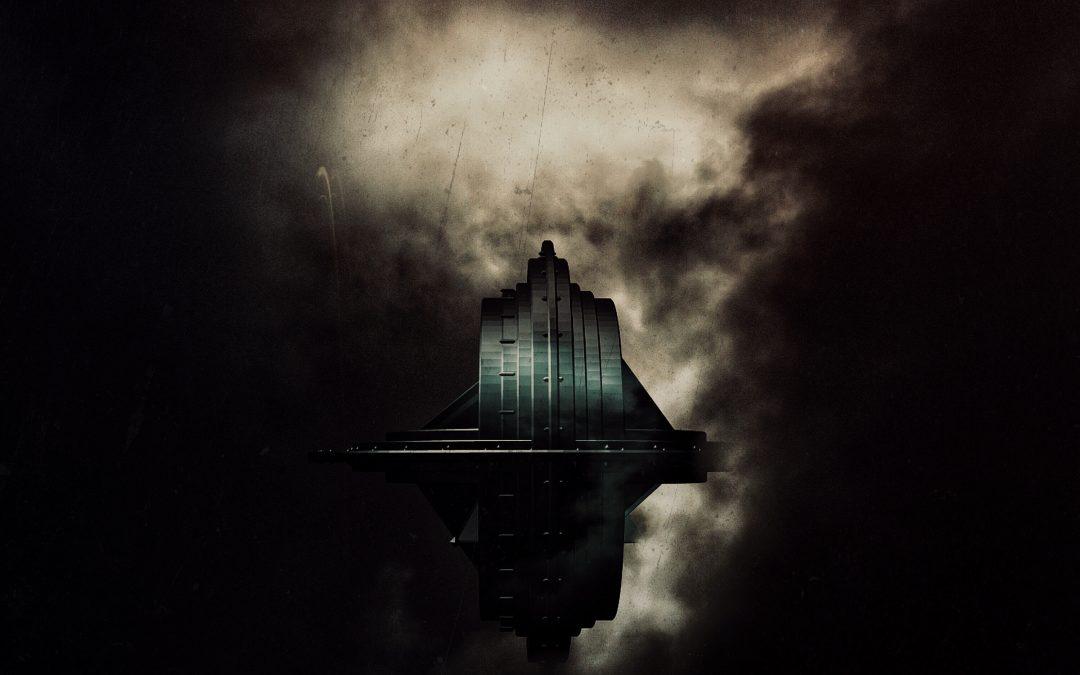 Leon Williams ~ Behind the veil.