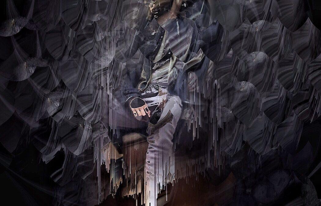 Paul Toussaint ~ Untitled
