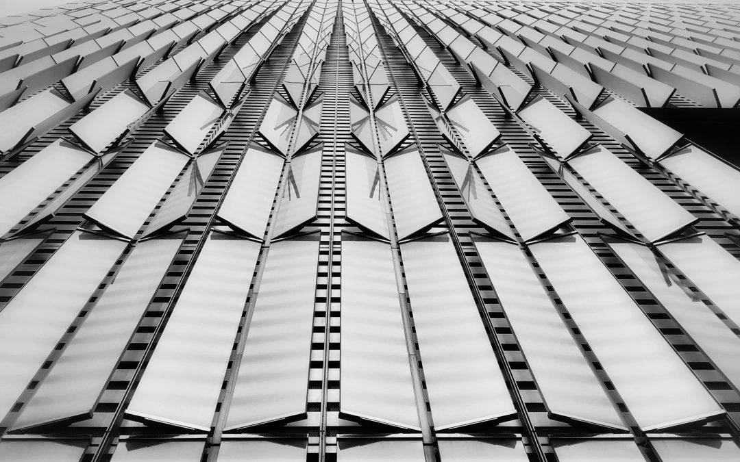 Adam Mead ~ Blurred Horizon