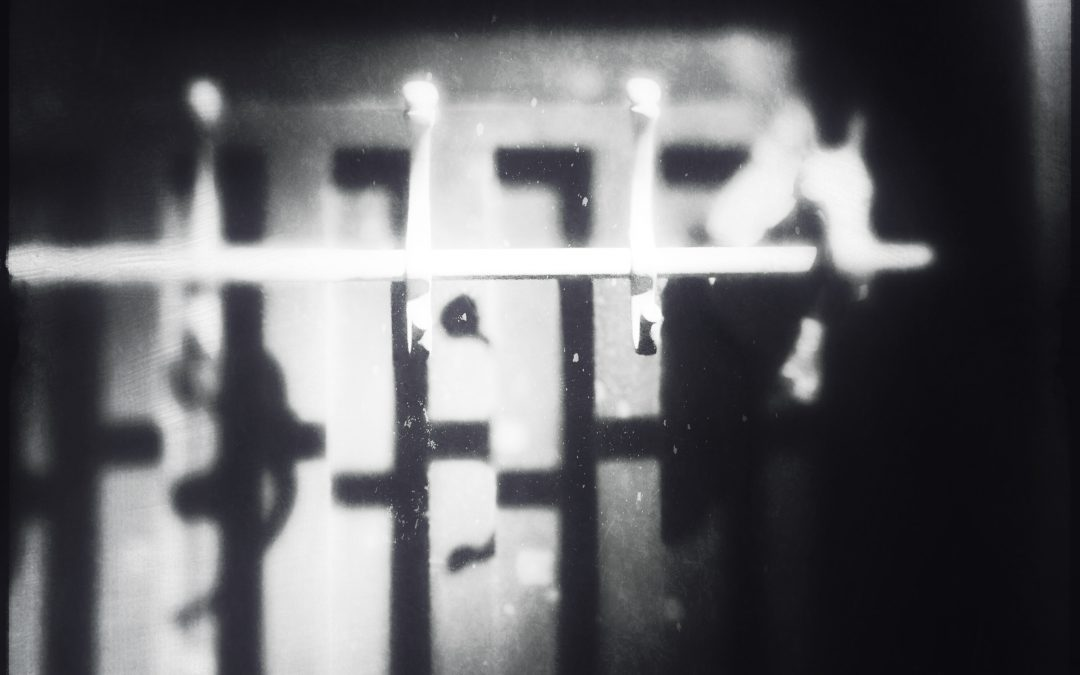 Adam Mead ~ Blurred Moments