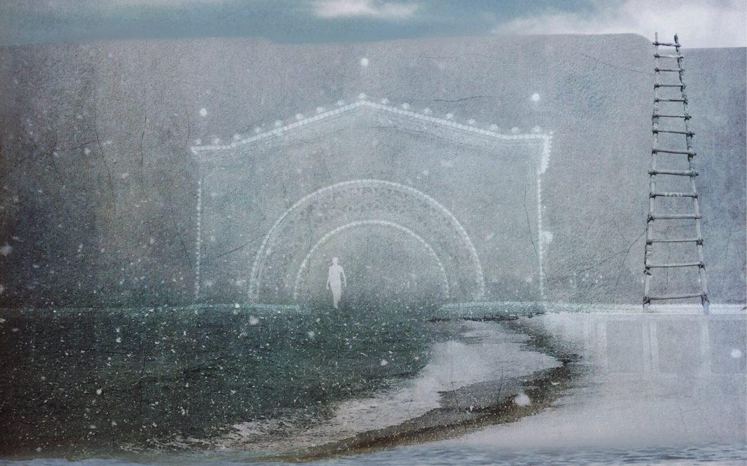 Barbara duBois ~ Alternative Landscape XC