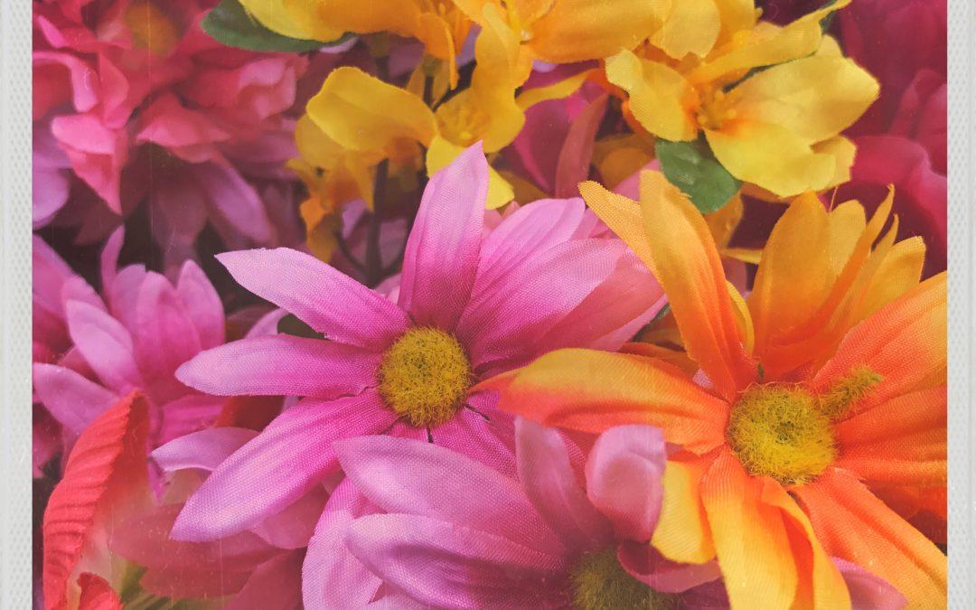 Andrea Koerner ~ Flowers of Fantasy