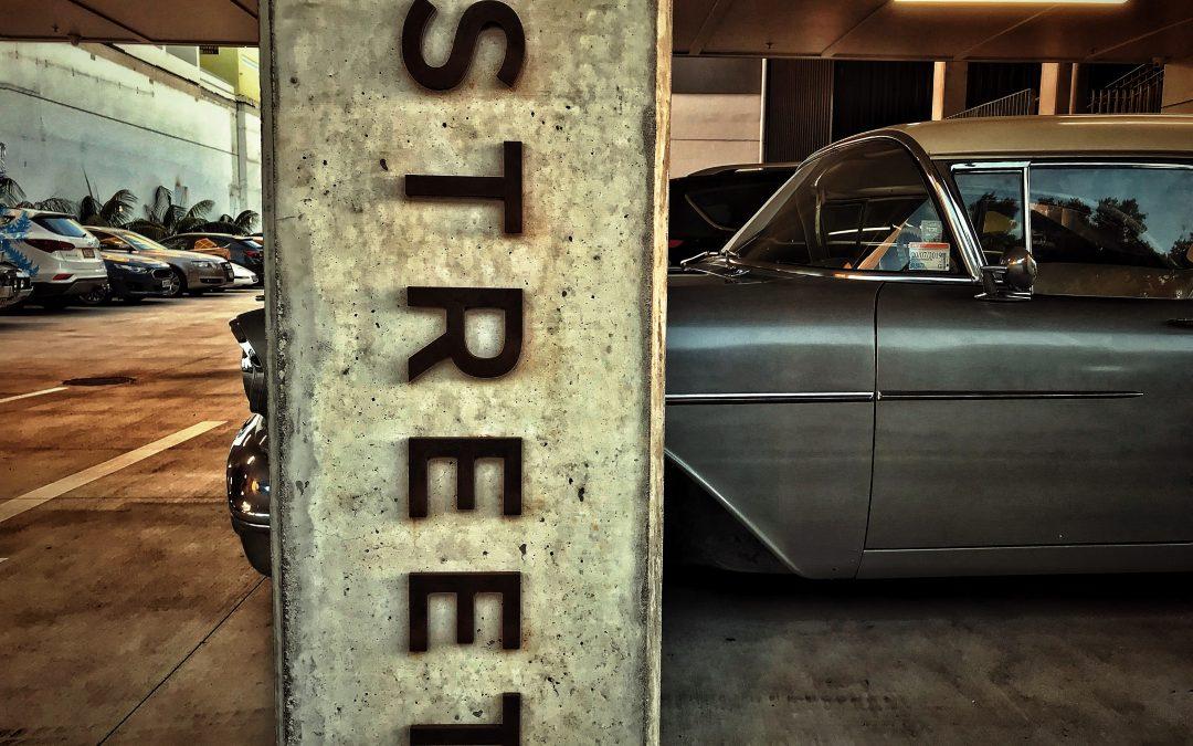 Leon Williams ~ Street Car.
