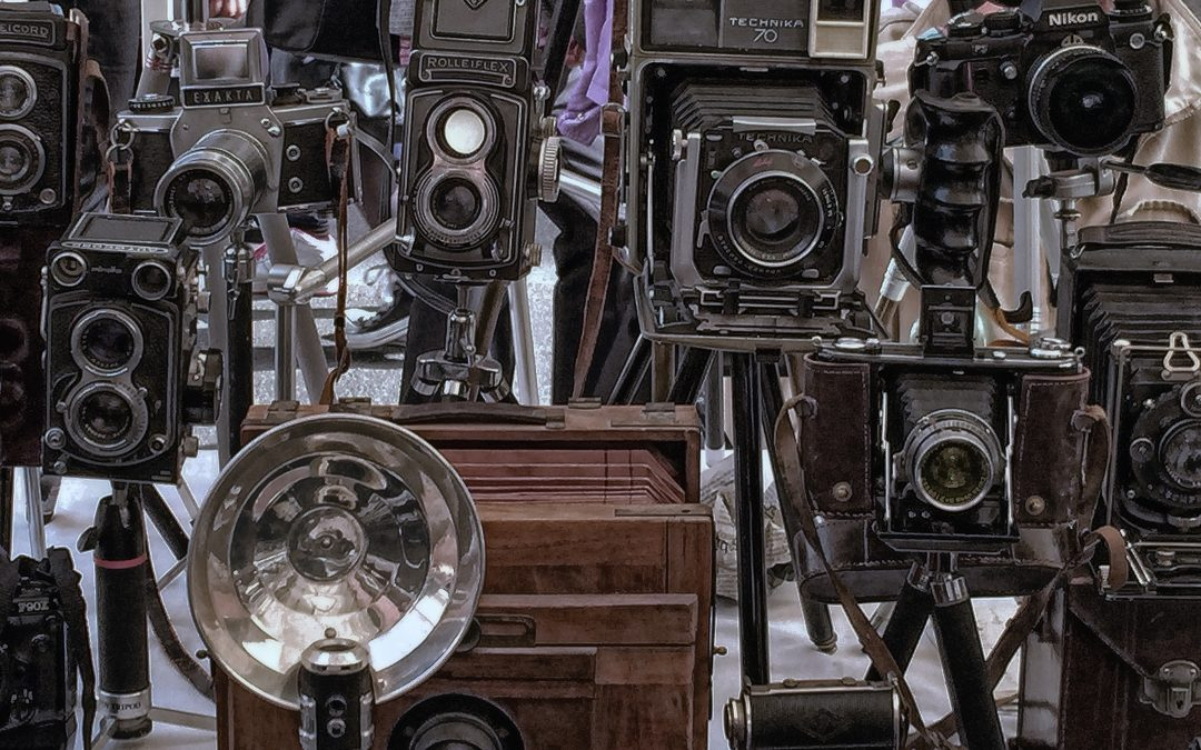 Stanley Wakefield ~ Untitled