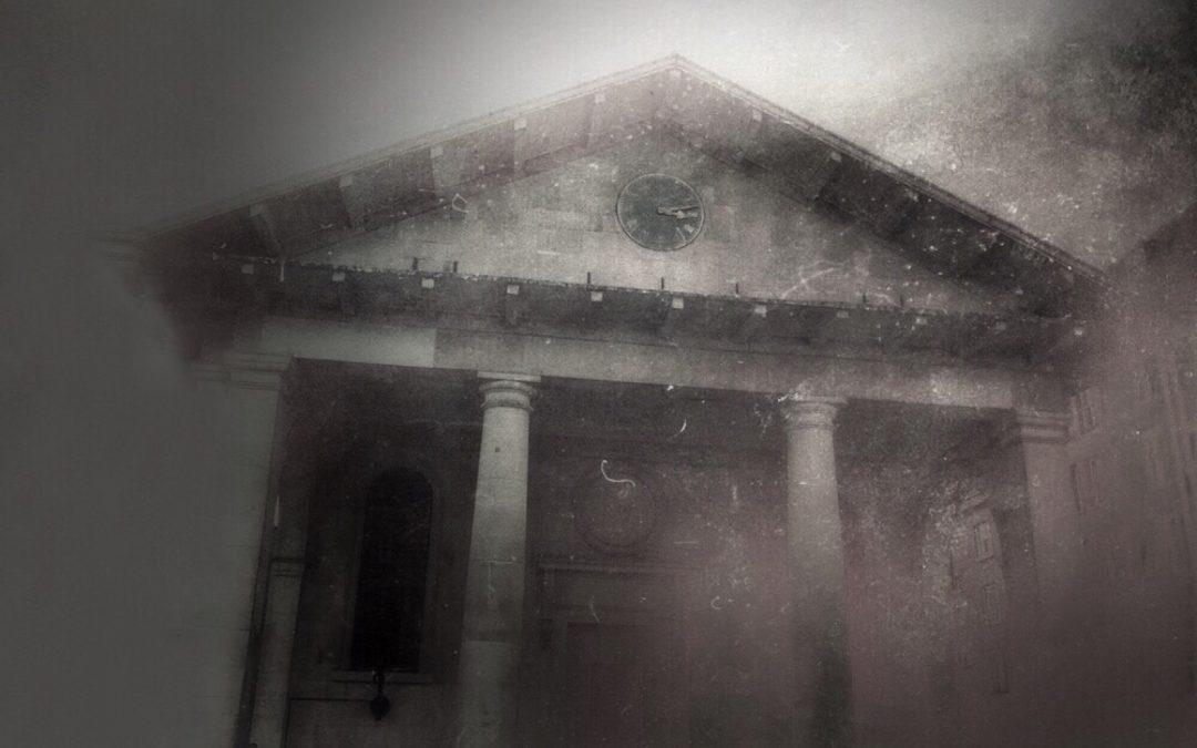Aldo Pacheco ~ The vanishing market