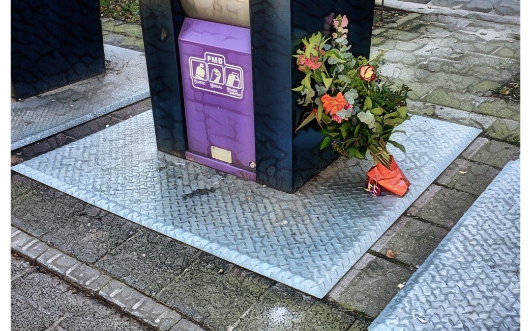 jan uiterlijk ~ In memory of our daily waste