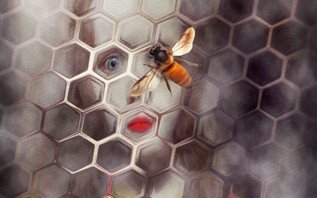 {en vedette} Fiona Christian ~ The Last Bee