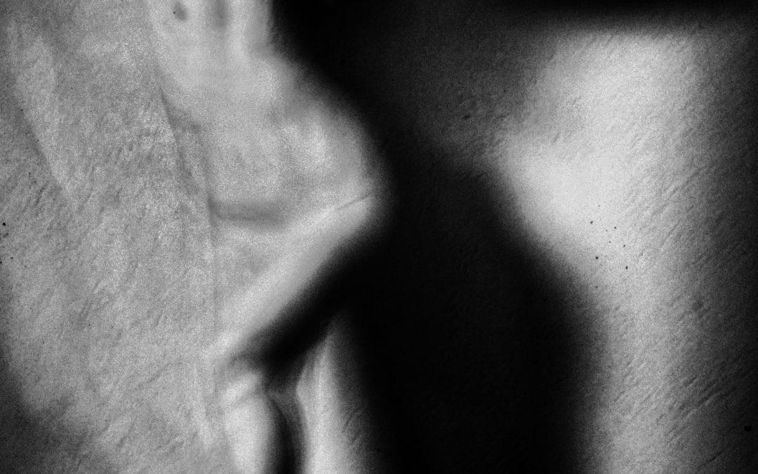 {en vedette} Nico Brons ~ The Shadow