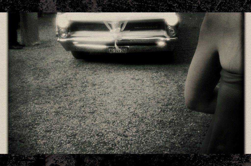 Bernhard Wasem – film noir
