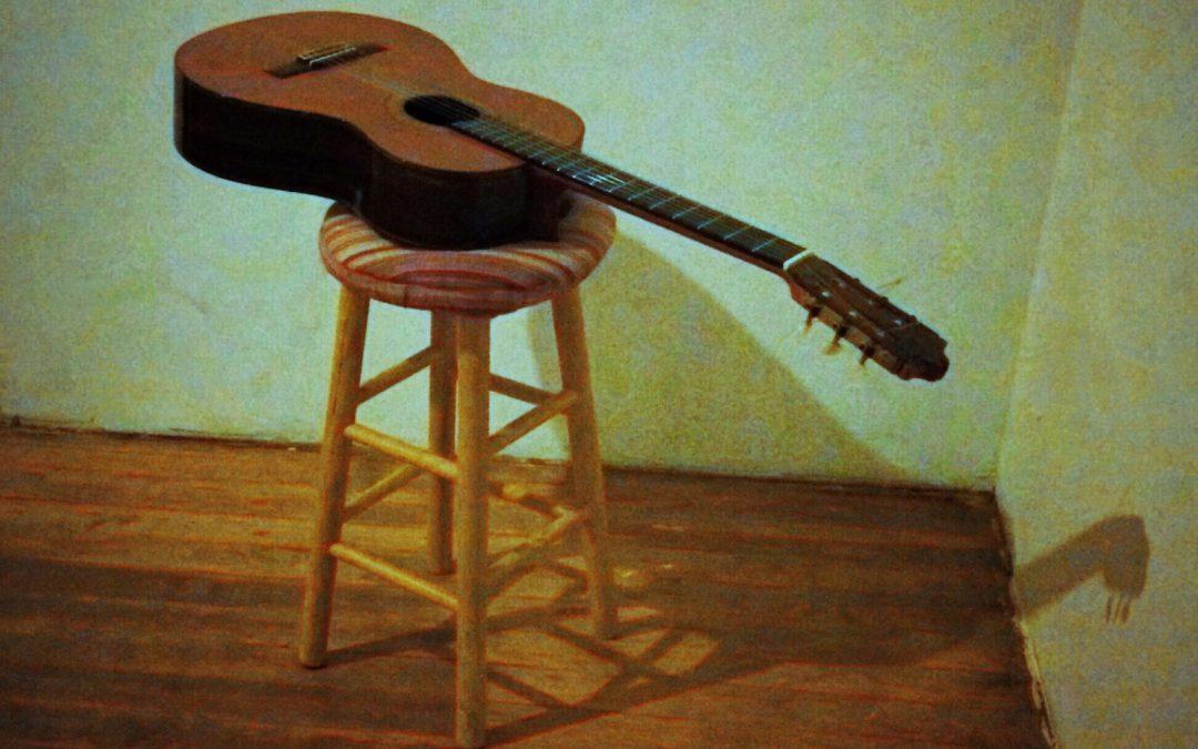 Knox Bronson ~ Guitar