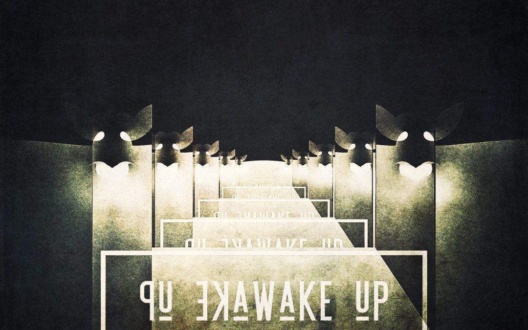 Leon Williams ~ Wake Up
