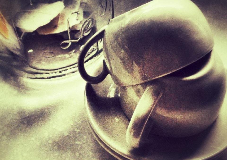 Ling Orr ~ Tea anyone?