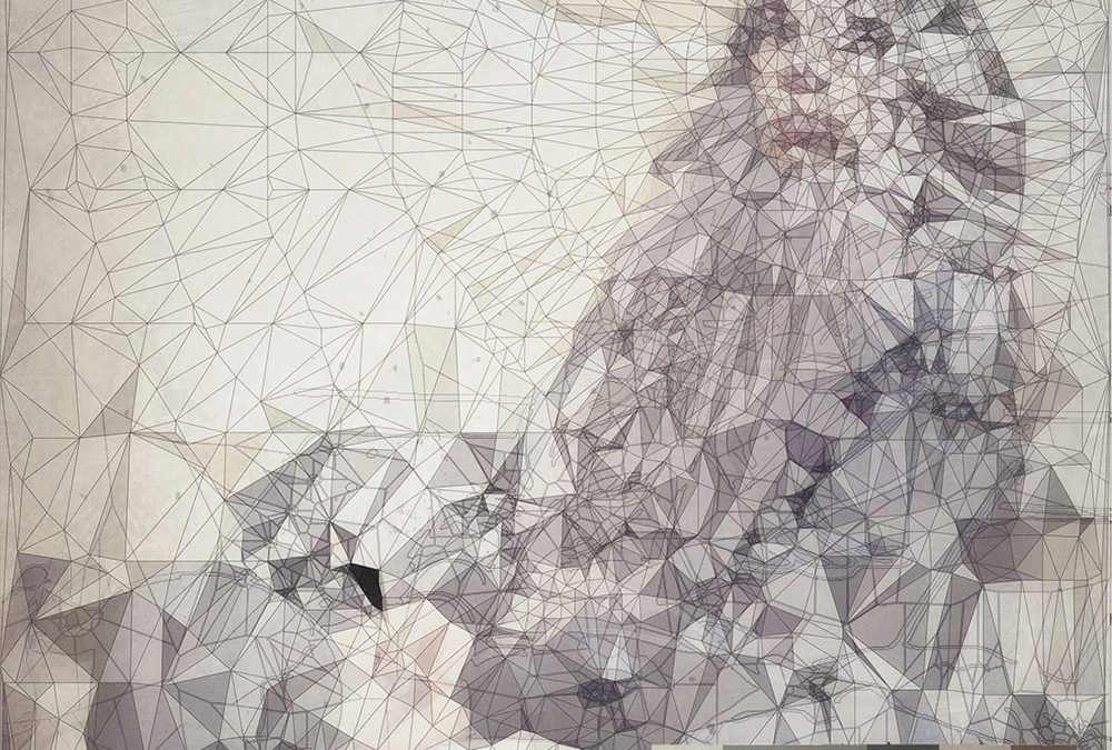 {gallery} Aldo Pacheco ~ the somnambulist drawing book