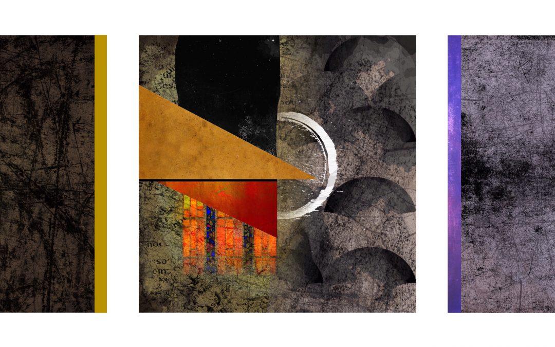 Clint Cline ~ New Paths | Three