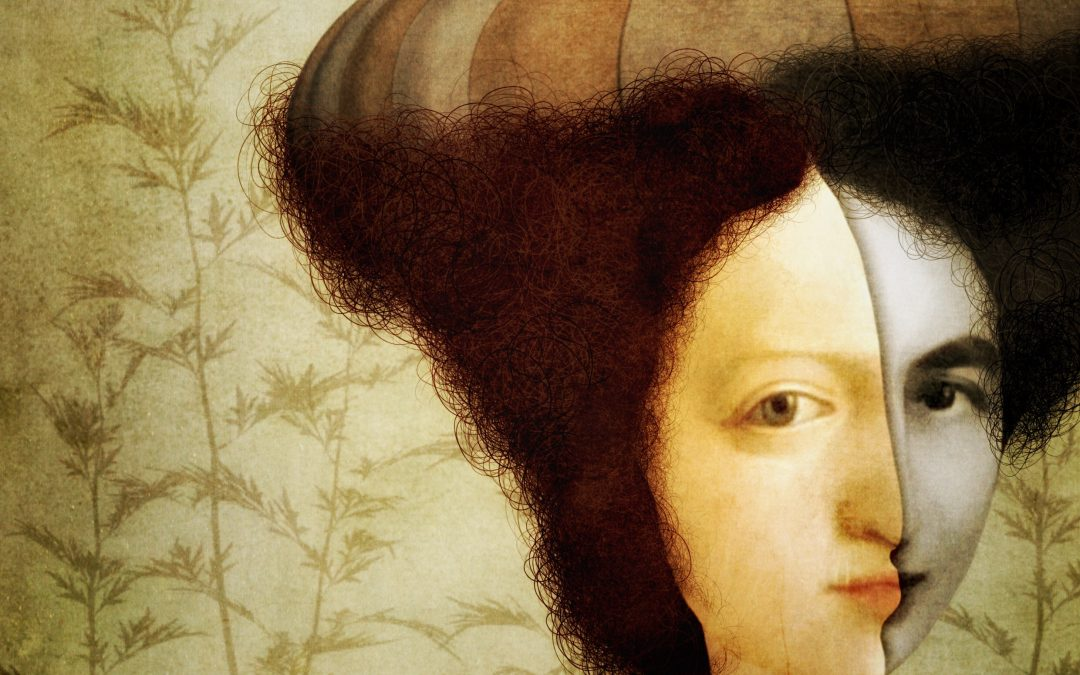{sunday} Anca Balaj ~ Merciless portrait