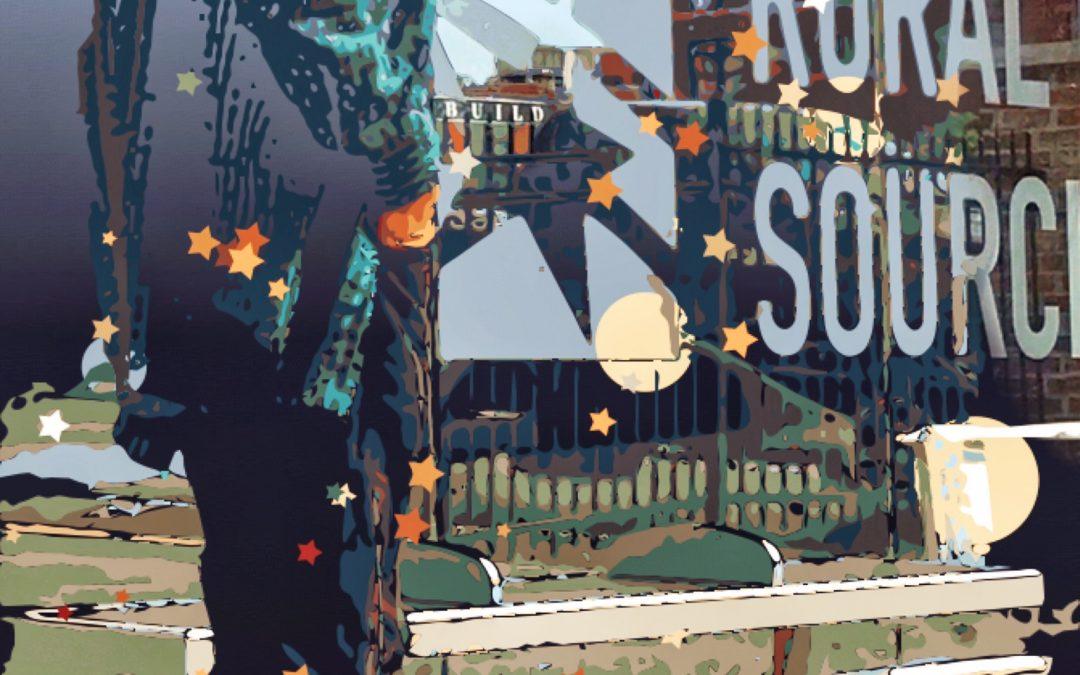 Wendell Peek ~ Rural Sourc @ the Sante Fe Hub