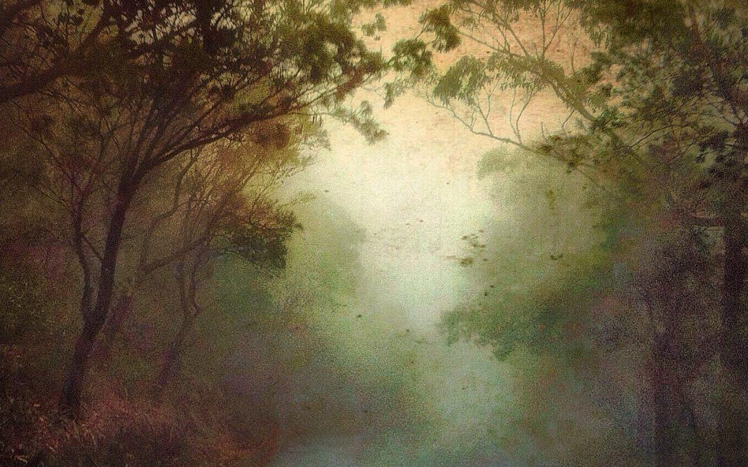 Gianluca Ricoveri ~ Landscape #859
