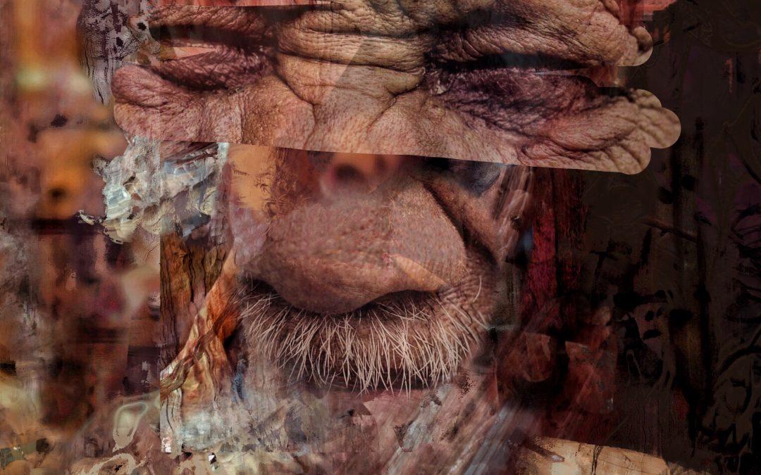 Damian De Souza ~ Untitled