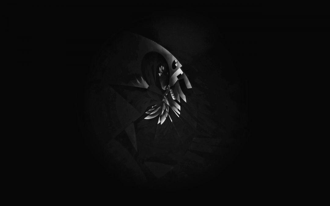 Leon Williams ~ Our digital mask.