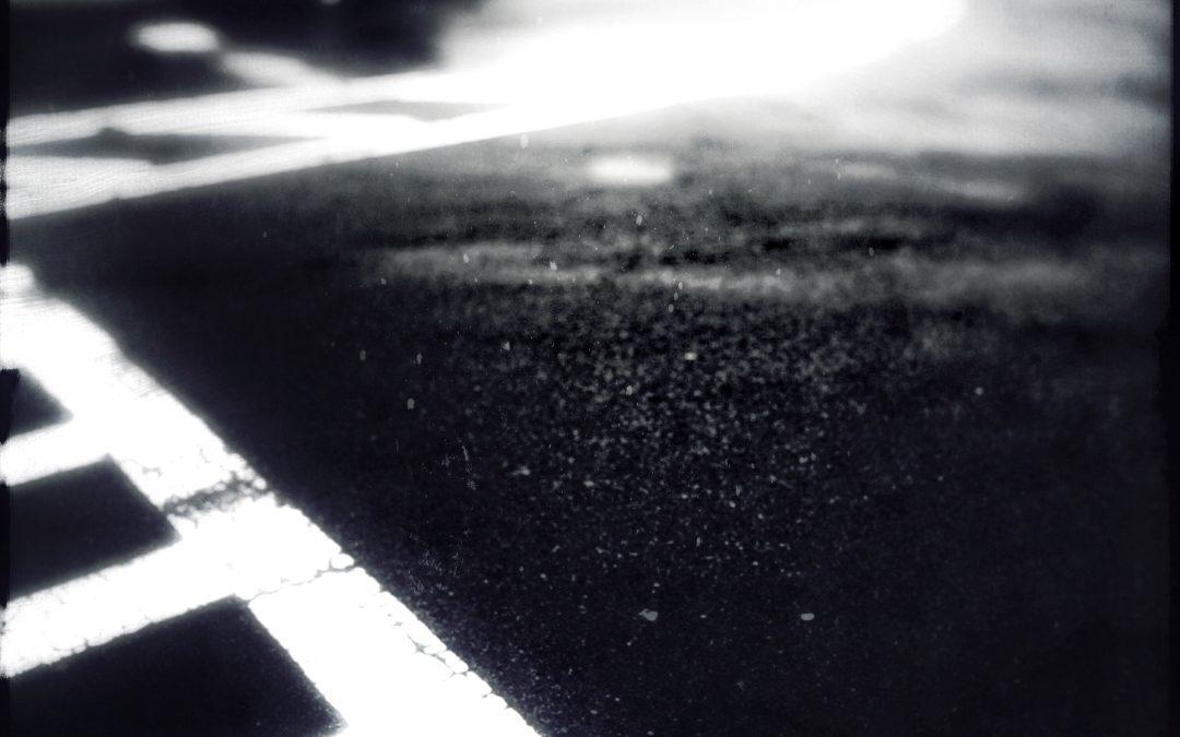 Adam Mead ~ Perimeter Lines
