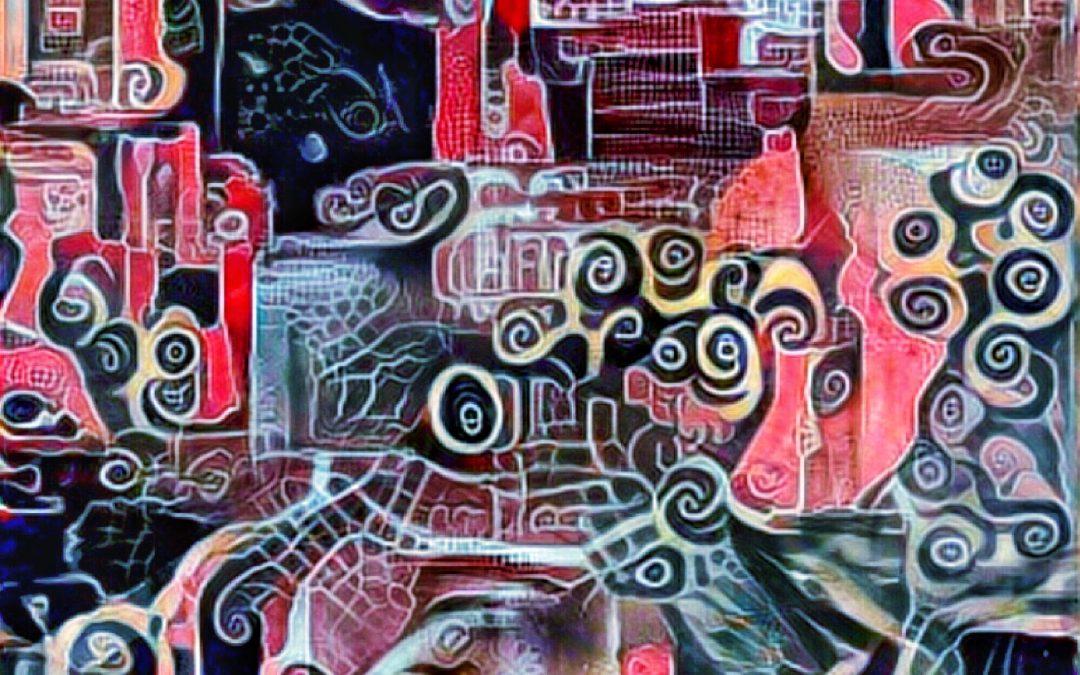T. Wendell Peek ~ The Yin & The Yang of it #26