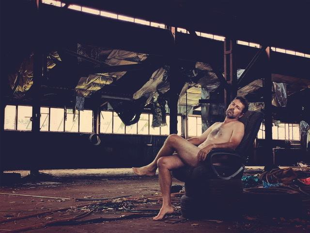 Glenn Homann ~ Right At Home