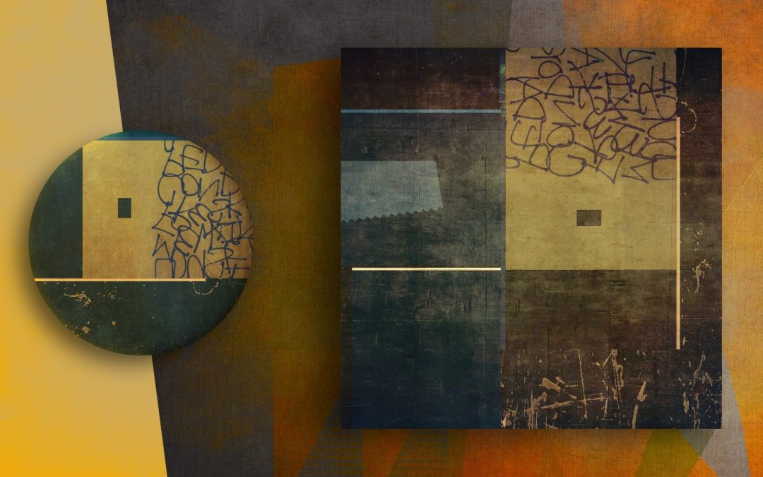 {gallery} Clint Cline ~ More Congruities
