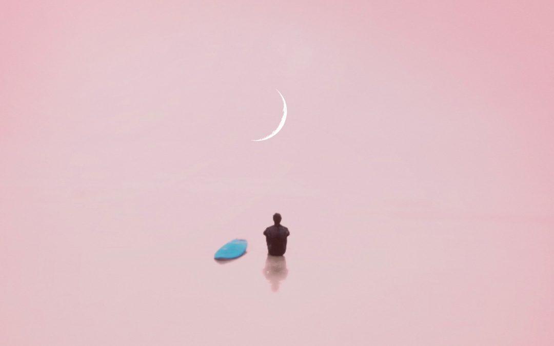 Robin Robertis ~ Untitled