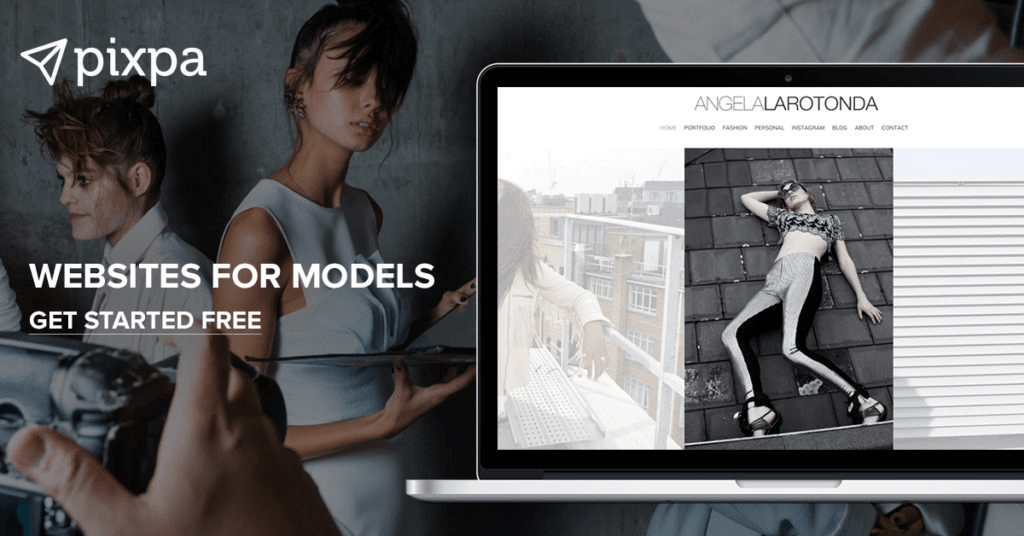 Modeling Portfolio - A Step By Step Guide to Create a Killer