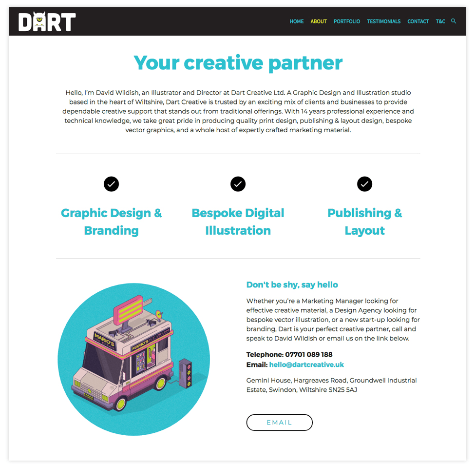 20 Pro Tips To Create A Winning Graphic Design Portfolio