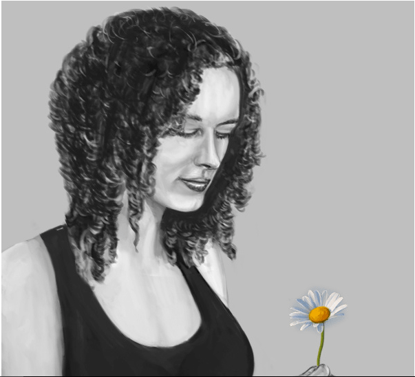 Sketch Artist Portfolio