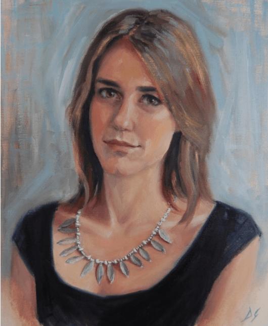 Deborah Gregson Painter Portfolio