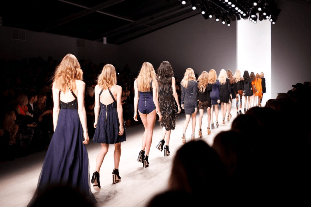 How To Become A Fashion Model A Guide To Success