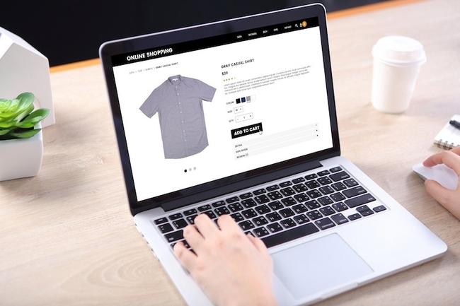 eCommerce Store