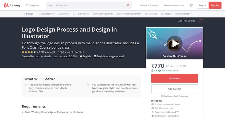 Top 19 Sites For Free Online Graphic Design Courses