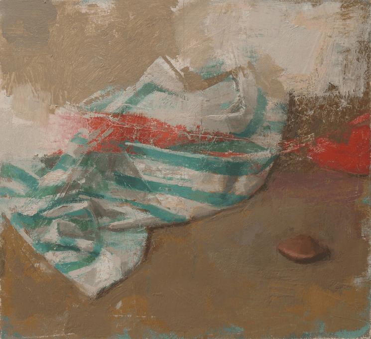 Joe Morzuch Oil Painting Artist Portfolio