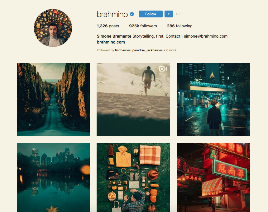 How to Use Photography Hashtags on Instagram