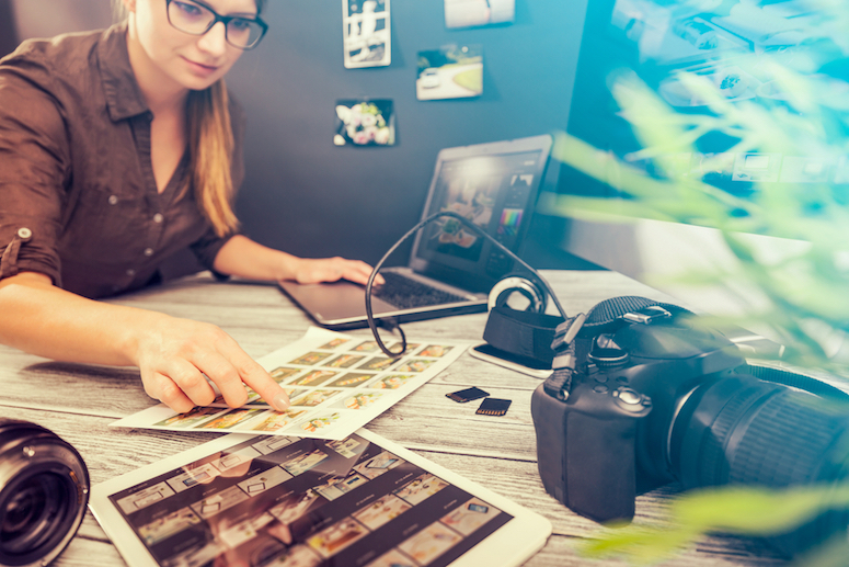 How To Sell Stock Photos Online Guide For Photographers