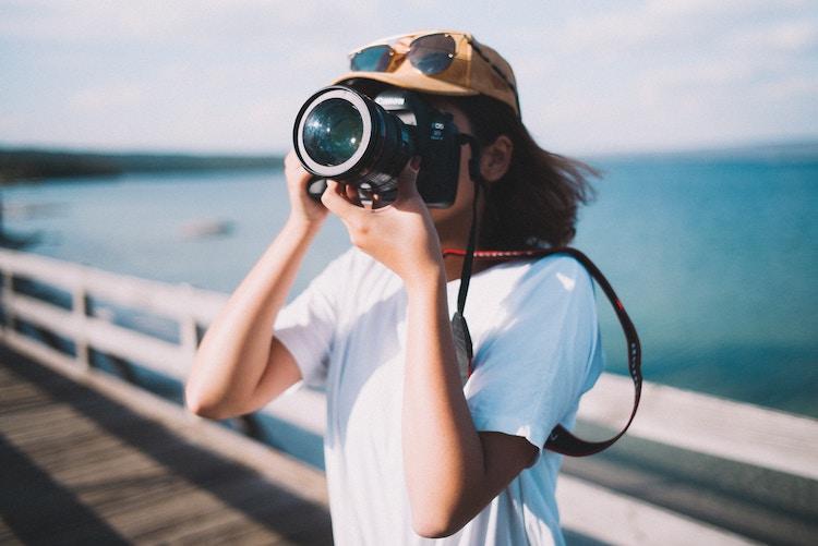 Insuring against photographer risk